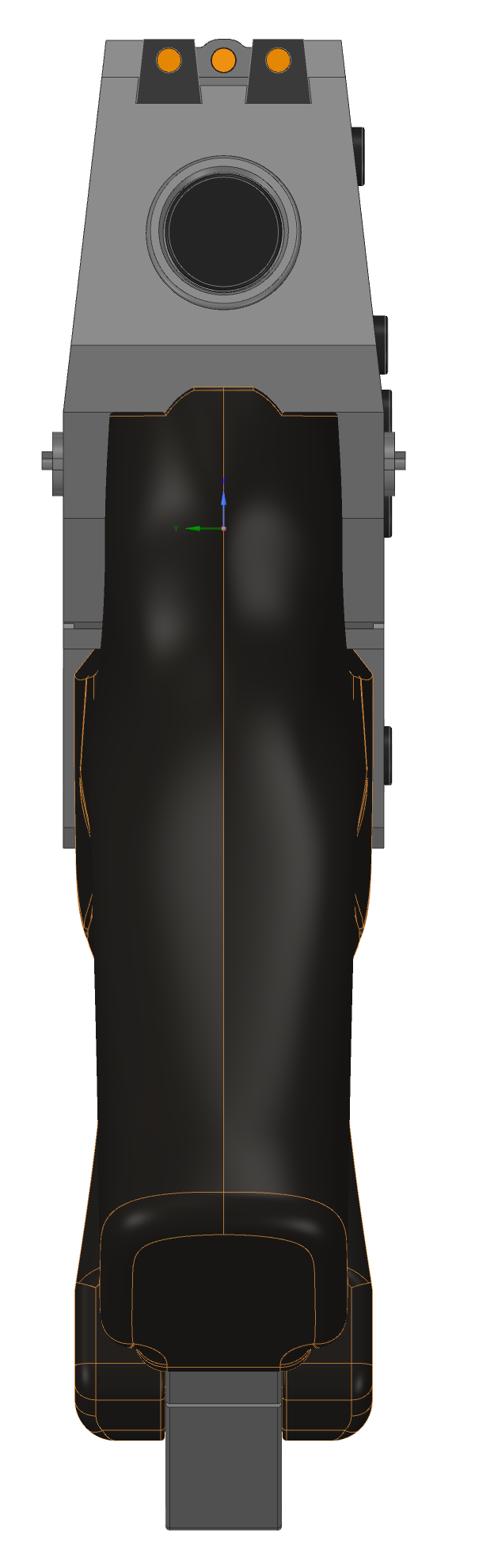 Carnifex wip iron sights rear view.png