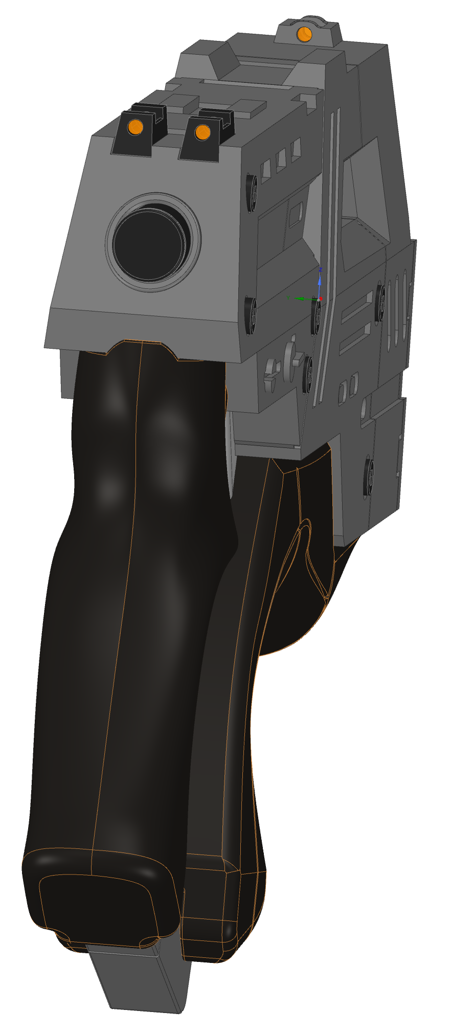Carnifex wip iron sights rear view 2.png